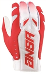 Answer 2018 AR-4 Gloves - Red/White