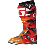 Answer / Gaerne - SG-12 Boots- Orange/Red