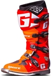 Gaerne - SG12 Answer Boots- Orange/Red