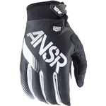 Answer - 2017 Syncron Gloves- Black/White
