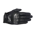 Alpinestars 2018 Stella SMX-2 Air Carbon V2 Gloves - Black