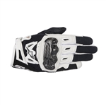 Alpinestars 2018 Stella SMX-2 Air Carbon V2 Gloves - Black/White