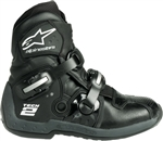 Alpinestars 2017 Tech 2 Boots - Black