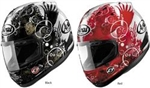 Arai - Corsair V Fiction Helmet