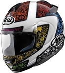 Arai - Vector 2 Bright Helmet