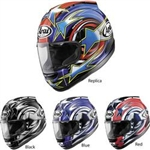 Arai - Corsair V Edwards Helmets