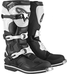 Alpinestars - Tech 1 Boots- Black/White