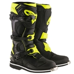 Alpinestars - Tech 1 Boots- Black/Yellow