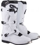 Alpinestars - Tech 1 Boots- White