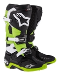 Alpinestars - Tech 10 Boots- Green