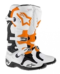 Alpinestars - Tech 10 Boots- Orange
