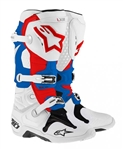 Alpinestars - Tech 10 Boots- Patriot