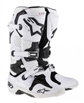 Alpinestars - Tech 10 Boots- White