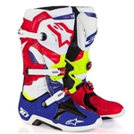 Alpinestars - Tech 10 Nations Limited Edition Boot