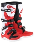 Alpinestars - Tech 5 Boots- Red/White/Black