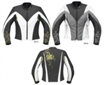 Alpinestars - Stella Anouke Leather Jacket