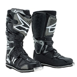AXO - A2 Boot- Black