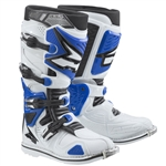 AXO - A2 Boot- White/Blue