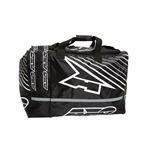 AXO 2017 Weekender Gear Bag - Black