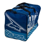 AXO 2017 Weekender Gear Bag - Blue