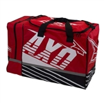 AXO 2017 Weekender Gear Bag - Red/Black