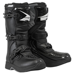 AXO 2017 Youth Drone Boots - Black