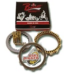 Barnett Clutch Kit - Honda