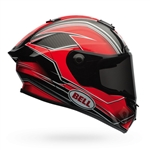 Bell 2017 Race Star Full Face Helmet - Triton Red