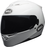 Bell 2018 RS-2 Helmet - Gloss White