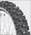 Bridgestone M201 Rear Tire