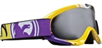 Dragon 2017  MDX Nate Adams Goggle With Ionized Lens