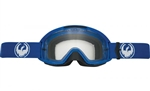 Dragon 2017 MDX2 Goggle - Blue