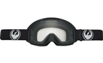 Dragon 2017 MDX2 Goggle - Coal