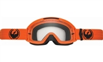 Dragon 2017 MDX2 Goggle - Orange