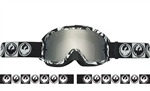 Dragon 2017 MDX 2 Goggle - Podium W/Mirror Ion Lens