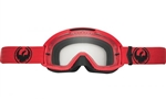 Dragon 2017 MDX2 Goggle - Red