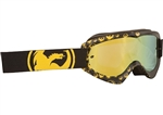 Dragon 2017 MDX Ionized Goggle - Gold Icon