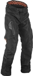 Fly Racing 2018 Patrol Overboot Pant - Black