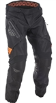 Fly Racing 2018 Patrol XC Pant - Black