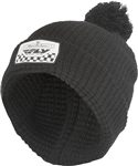 Fly Racing 2018 Drift Beanie - Black