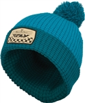 Fly Racing 2018 Drift Beanie - Blue
