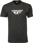 Fly Racing 2018 F-Wing Tee - Black
