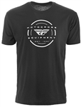 Fly Racing 2018 Helix Tee - Black