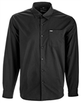 Fly Racing 2018 Long Sleeves Button Up Shirt - Black