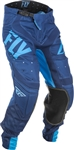 Fly Racing 2018 Lite Hydrogen Pant - Blue/Navy