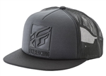Fly Racing 2018 Lumper Hat - Black