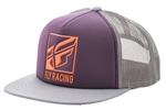 Fly Racing 2018 Lumper Hat - Purple/Grey