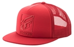 Fly Racing 2018 Lumper Hat - Red