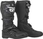 Fly Racing 2017 Meverik Boots - Black