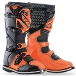 Fly Racing 2018 Maverik Boots - Orange